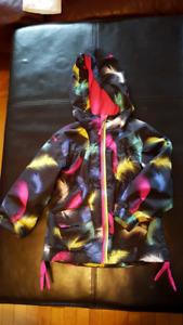Habits et manteaux de printemps pour fille