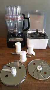 Kitchen Aid 14 Cup Food Processor with Dicing Kit