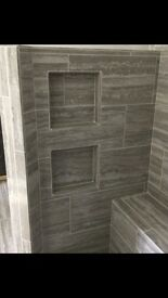 Tiling Services Ceramic Floor and Wall