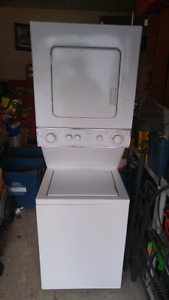 24 inch whirlpool washer dryer combo