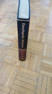 Encyclopedia Britannica Macropoaedia knowledge in Depth 17 Sonar