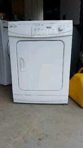 Maytag Compact Dryer