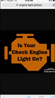 Is your engine light on? Do you need a key or keyfob program?