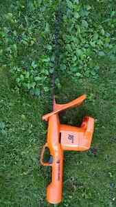 Black & Decker Hedge Trimmer (SOLD)