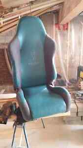 custom pontiac racing seats new