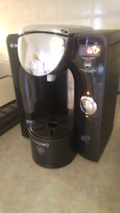 Tassimo with disc tray *NEW
