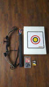 Browning Discovery Coumpound Bow 29lb