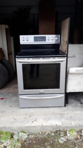 Stainless Steel Stove for sale $150