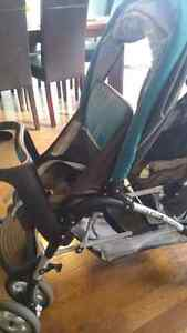 120$ Double Stroller Cambridge Kitchener Area image 8