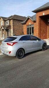 2014 Hyundai Elantra GT GLS w/ tech package