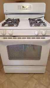 Propane GE stove for sale