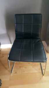 Gently used chairs on sale