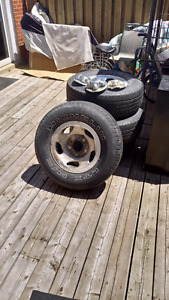 1997-2003 Ford f150 aluminum with 15% rubber
