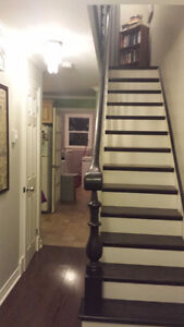 ROOM DOWNTOWN! -- Beautifully renovated cute downtown home St. John's Newfoundland image 5