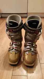 Garmont Mega-Star Mg AT Ski Boots size 24.5