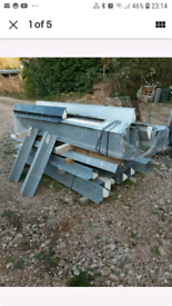 Catnic lintels. Various sizes available