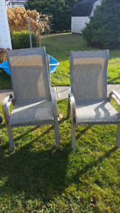 Free chairs (4)
