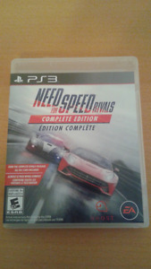 Need For Speed Rivals (Édition Complète) PS3