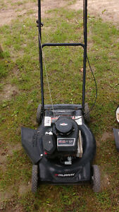 Murray lawnmower