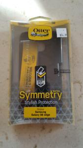 OtterBox Symmetry Phone Cover - Samsung S6 Edge