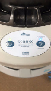Air Techniques Scan X Duo Digital Intra Oral Dental Radiography