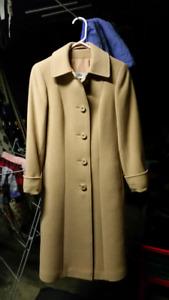 Aquascutum - Superbe manteau pour Femme - Taille S