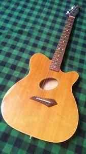 Fender telecoustic 91-92 MIJ