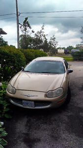 1998 Chrysler Concorde Other