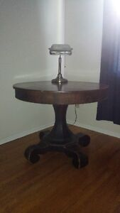 Solid Wood Antique Style Table London Ontario image 1