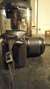 Great camera for sale Strathcona County Edmonton Area image 2