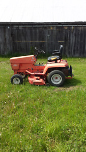 1998 Gravely 16G Professional