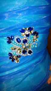 $400 OBO Prom Dress Prince George British Columbia image 2