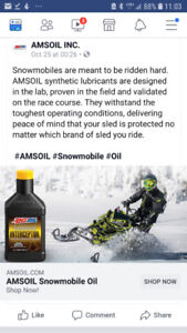 Amsoil independent dealer