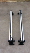 Audi Roof rack Midway Point Sorell Area Preview