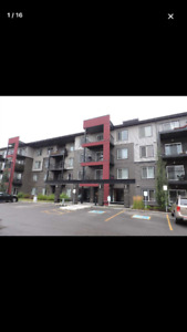 2 bed 2 condo FOR SALE with underground parking in SW Edmonton!