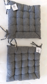 2 xNew with tags Chair Cushions