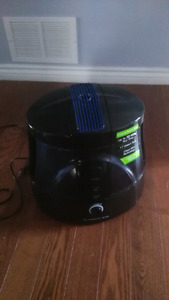 Cool and warm humidifier