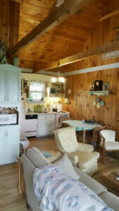Seaview Cabin Special! Point Prim area