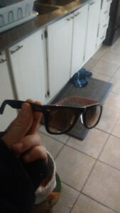 Need Gone Tonite Brand New Ray Ban RB2140 1017 Special series #2