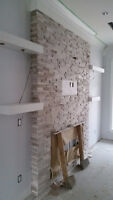 Tile and Stone Installer