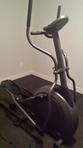 Mint Vision Fitness Elliptical Trainer
