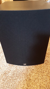 PSB Subwoofer for surround sound