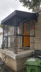 Fire Escapes, Staircase, Cages, Gates, Railings Welder/Welding