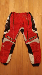 Thor MotoCross MX Phase Youth Rider Pants