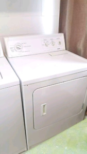 Kenmore washed and dryer