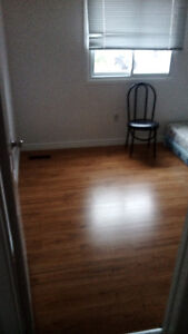 Room rental on Steeles and brimley