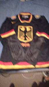 Germany hockey jersey