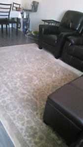 Printed area rug for sale