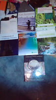 Business Books (Accounting,PMP & Finance)