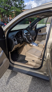 2007 Chevy Equinox great for students or families!